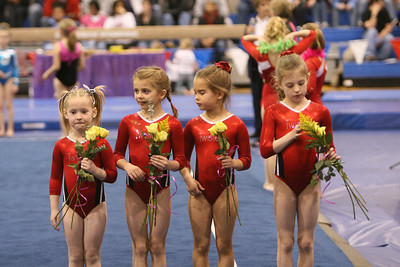 State Level 4 Age 6 and 7