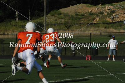 North Stafford @ Briar Woods -- 08/12/2011