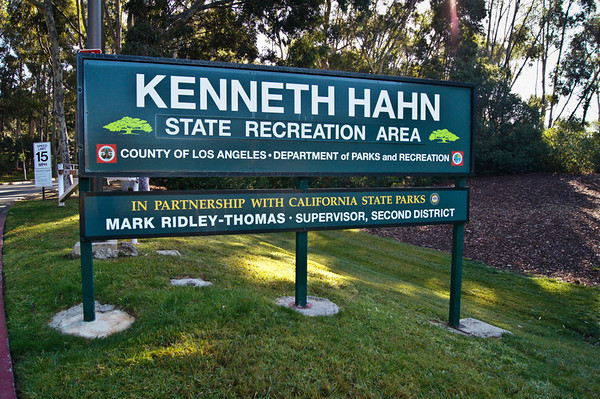 2011-12-22 - Kenneth Hahn State Park