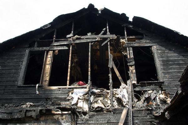 20080603 Burned House