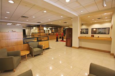 PALO Bank Space