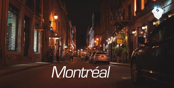 Montreal  September 2018