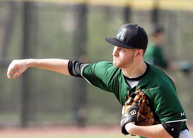Baseball - Aurora v. Nordonia