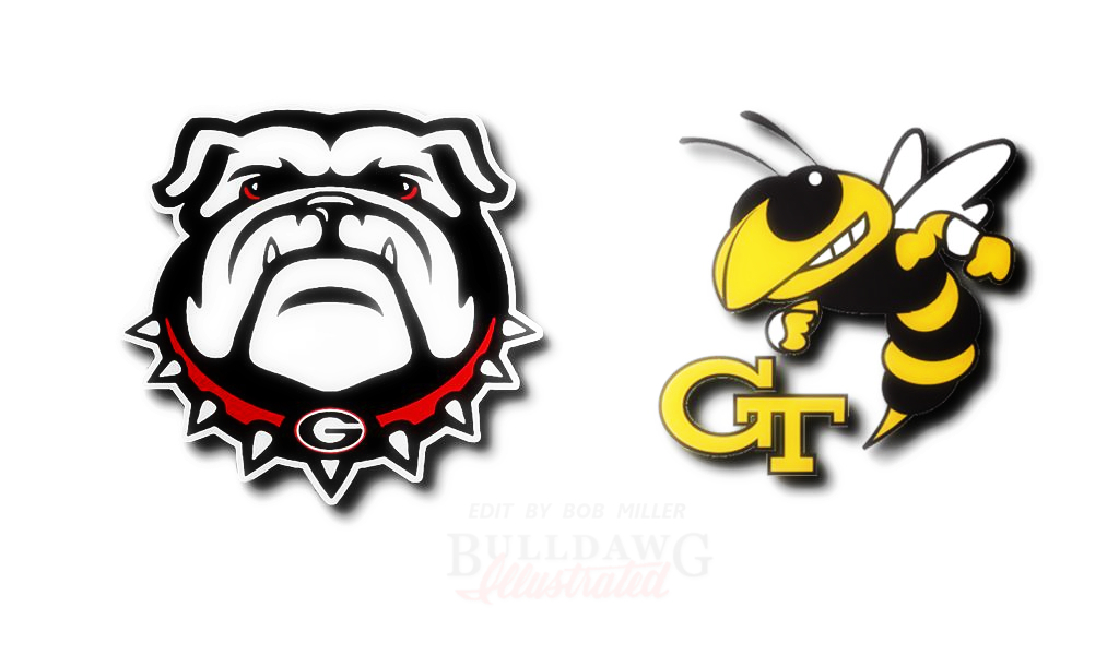 2019 Bulldogs vs. Yellow Jackets edit by Bob Miller