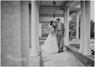 Kurt & Rachael - Homer, GA