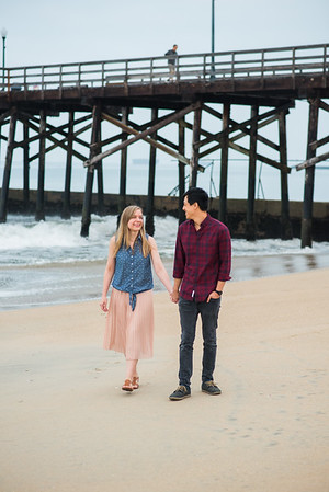Seal Beach Engagements 2