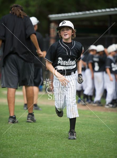 2013-07-14 Baseball 9-10 Bellaire v Pearland White