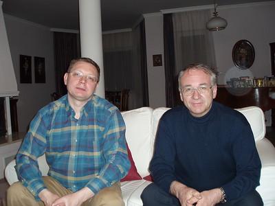 2006 Slava Visit