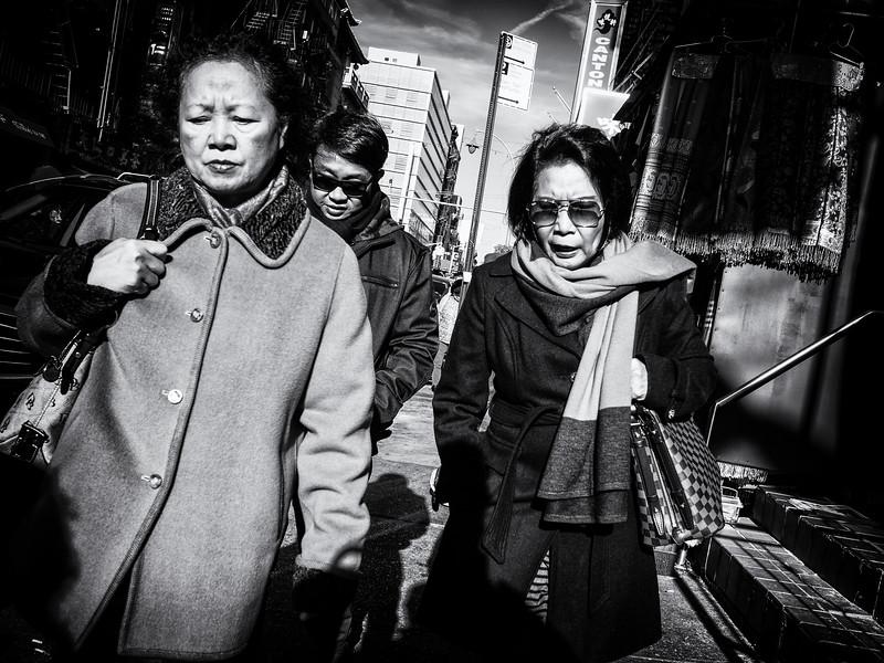 Chinatown Shades