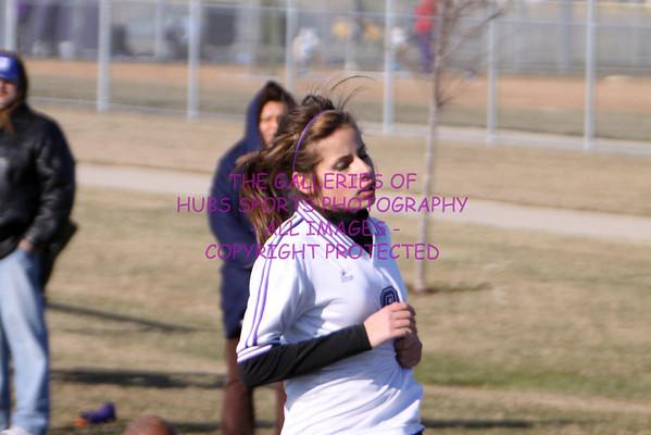 2009 RTHS LADY HUBS SOCCER
