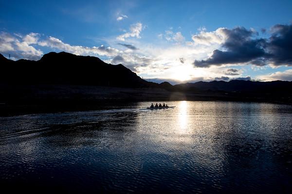 Lake Mead Spring Training