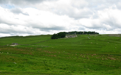 Hadrian's Wall Day 4  26/06/2013