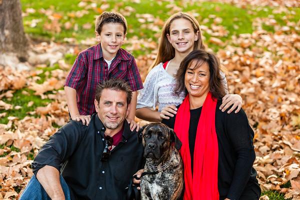 K&J Family 2013
