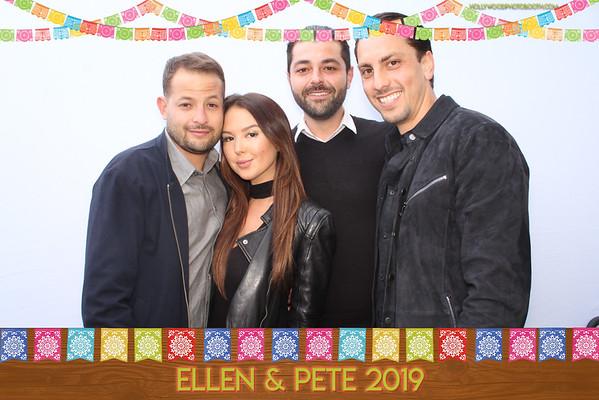 Ellen & Pete's Engagement Party