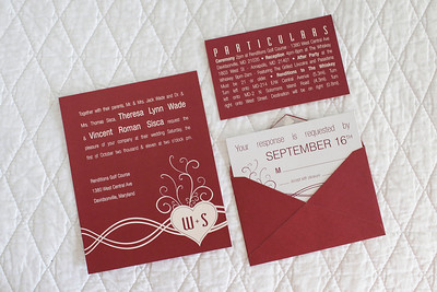 PV Invitations