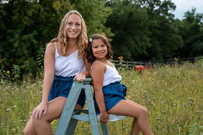 Allison & Ashley Nielsen