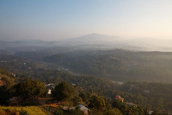 Sri Lanka - Kandy & Reverstern