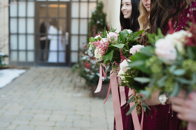 Vanessa & Cooper - Wedding Day