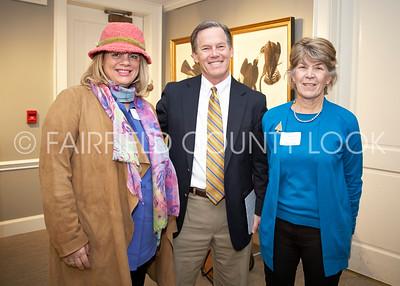 Audubon Benefit 2014 Kick Off