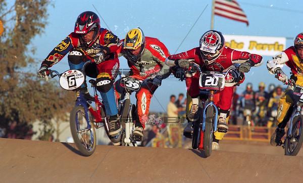 Fall Nationals 1998 Perris, CA