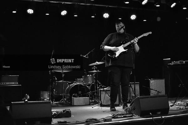 Michigander at El Club - Detroit, MI | 12.21.2018