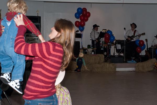 St. Mary's Men's Club Barn Dance