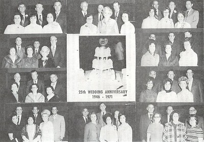 1971 Bulletin Photos