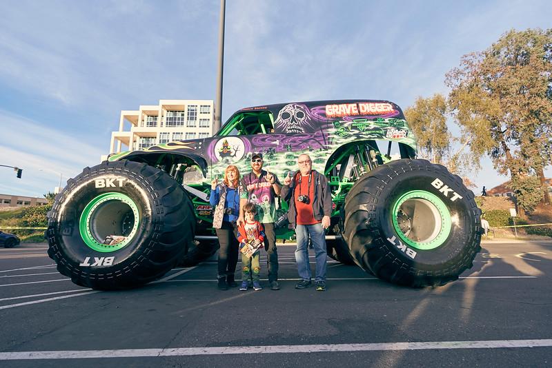 Grossmont Center Monster Jam Truck 2019 97.jpg