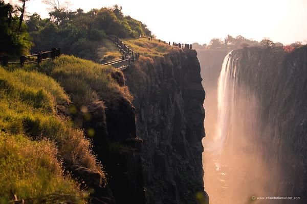 TRAVEL | Zambia & Chobe