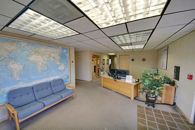 KUSA  Interiors and New Exterior