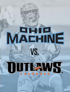 Outlaws @ Machine (7/15/17)