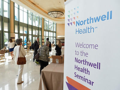 2016 Northwell Health Seminar