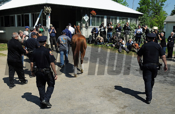 Belmont Stakes 146