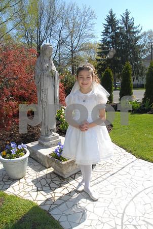 Communion 4-26-14