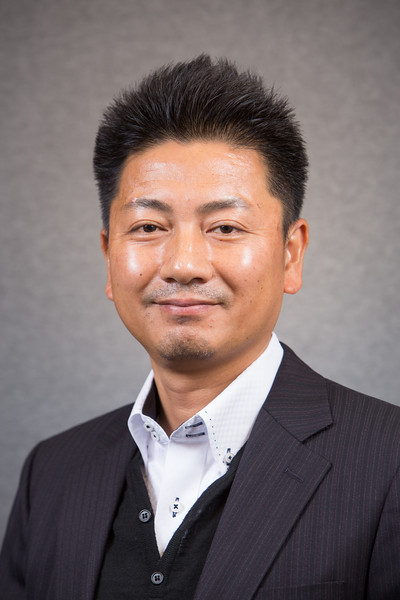Koshi Yoshimura