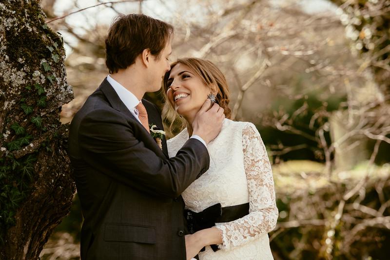 Mariage Civile Layla et Alban