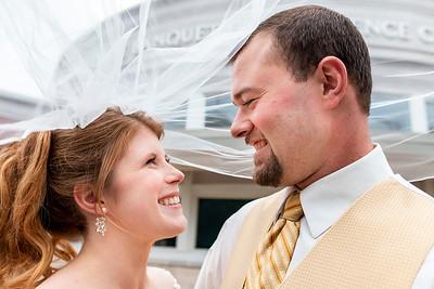 Wedding - Jenna & Steven