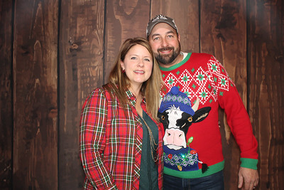1/18/20 Glezen Farms Holiday Party