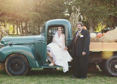 Heidi & Joe Wedding
