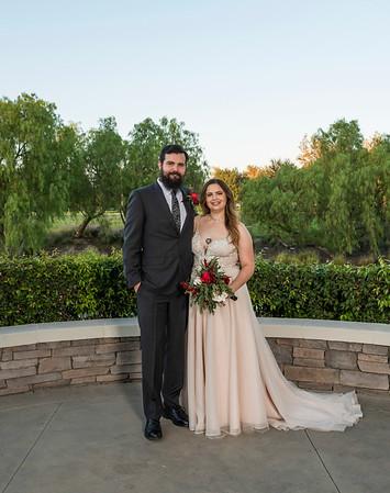Kyle &Jessica's Wedding Reception