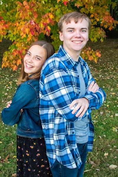 Will & Abbie