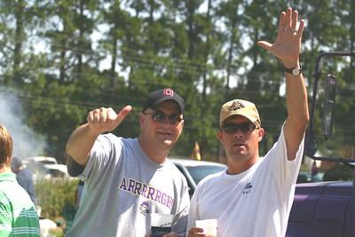 ECU vs. Duke - September 3, 2005