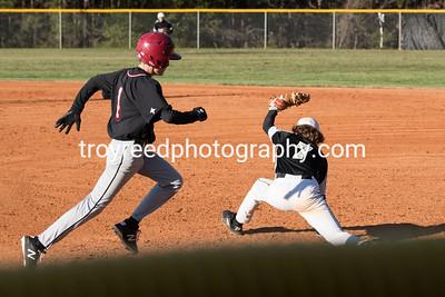 YMS Baseball vs Rock Hill