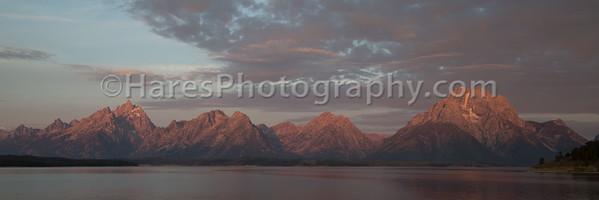 Grand Teton part 2