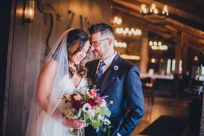 Jordan + Glenda | Wedding