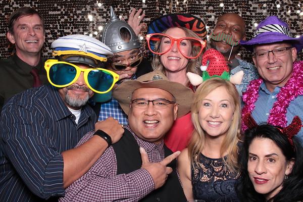 California Heart Holiday Party 2019