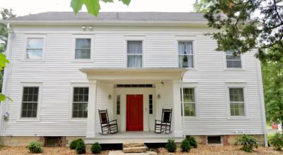 1841 Farm House