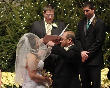 Pansing Wedding