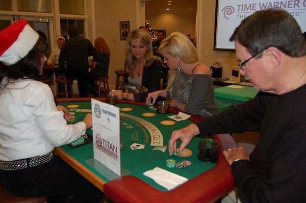 2012 Casino Christmas