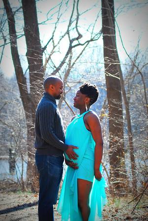 Tiffany & Brandon Jones